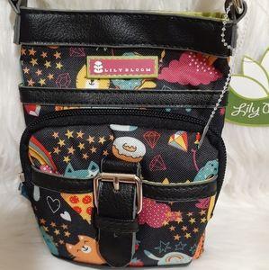 Ladies Crossbody Bag